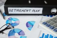 Planning for your retirement...
